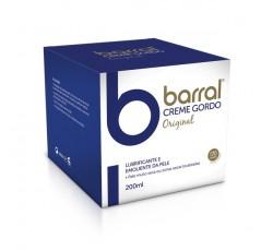 Barral Creme Gordo Cr 200 G