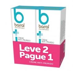 Barral Dermaprote Cr Anti Prurido 100 mL Duo
