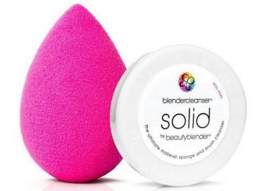 Beautyblender Original+Mini Solid Cleanser