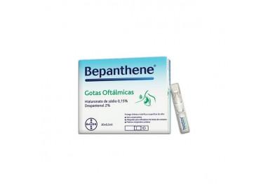 Bepanthene Gts Oft 0,5mL X 20
