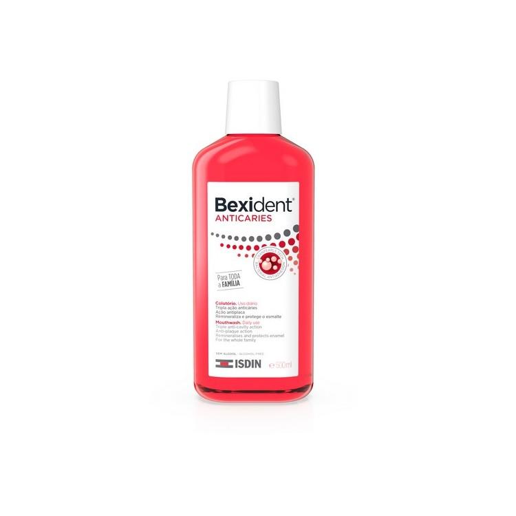 Bexident Anticaries Colut 500mL