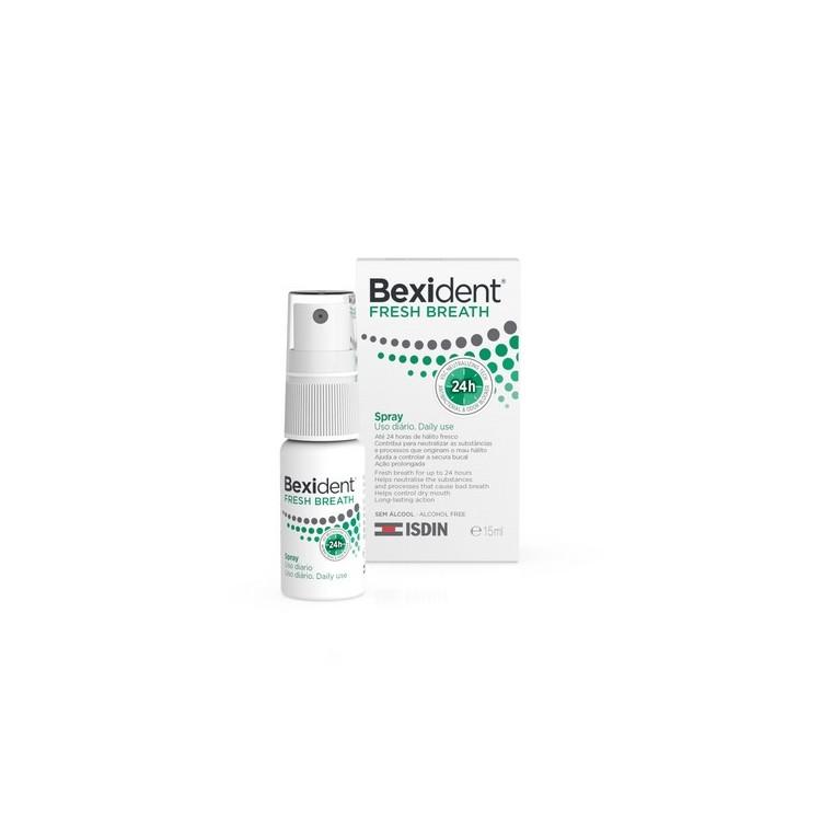 Bexident Fresh Breath Spray 15mL