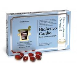Bioactivo Cardio Caps X 60