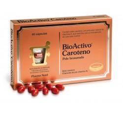 Bioactivo Caroteno Caps X 60