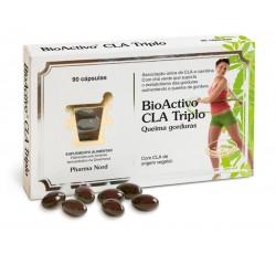 Bioactivo Cla Triplo Caps X 90