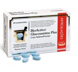 Bioactivo Glucosamina Plus Comp X60