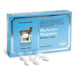Bioactivo Magnesio Comp X 60