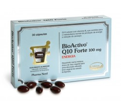 Bioactivo Q10 Forte 100Mg Caps X 30