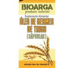 Bioarga Caps Germes Trigo X 100