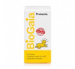 Biogaia Gts Or 5 mL
