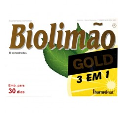Biolimao Gold Comp X 60