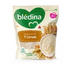 Bledina Papa 7 Cereais 200G 6M+