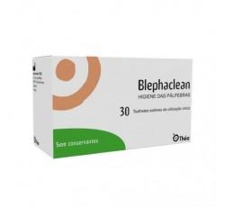 Blephaclean Toalhetes Est Palpeb X30