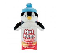 Boneco Hot Hugs Pinguim