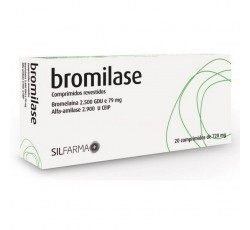 Bromilase Comp  X 20