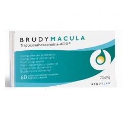 Brudy Macula Caps X60
