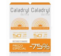 Caladryl Derma Sun Cr Fps50+ 50mLx2+Desc