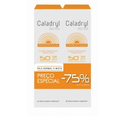 Caladryl Derma Sun Fl Fps50+ 40mLx2+Desc