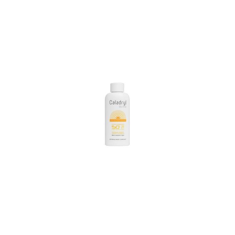 Caladryl Derma Sun Locao Fps50+ 200mL