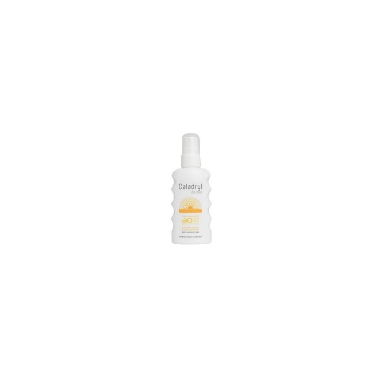 Caladryl Derma Sun Spray Fps30 175mL