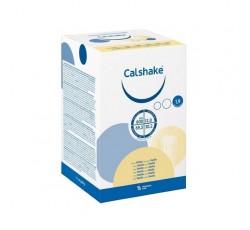 Calshake Cart Po Baunilha 87 G X 7