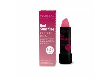 Camaleon Color Bals Vermelho Spf50 4G