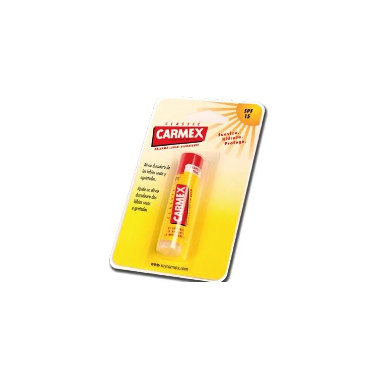 Carmex Stick Balm Hid Lab 4,25G