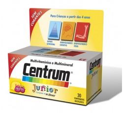 Centrum Junior Comp Mast Novo Sab X 30