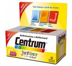 Centrum Junior Comp Mast Novo Sab X 60