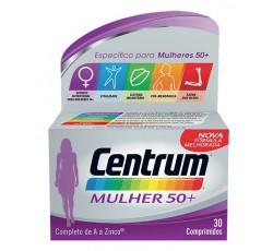 Centrum Mulher 50+ X 30 Cp