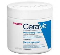 Cerave Creme Hidratante 454Gr