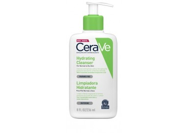 Cerave Creme Hidratante De Limpeza 236mL