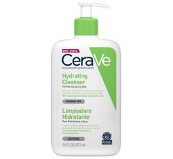 Cerave Creme Hidratante De Limpeza 473mL