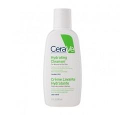 Cerave Creme Hidratante De Limpeza 88mL