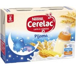 Cerelac Leite E Cereais Leite Tr 200mLx2