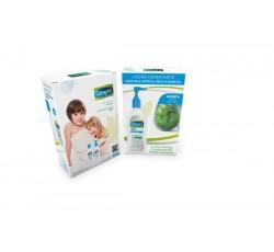 Cetaphil Pack Pro Itch Loçao Hidratante 295mL + Escova