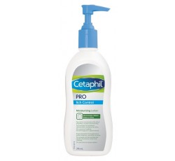 Cetaphil Pro Itch Control Locao Hidrat 295mL