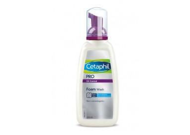 Cetaphil Pro Oil Control Espuma Limp 236mL