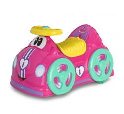 Chicco All Around Girl 18-36M