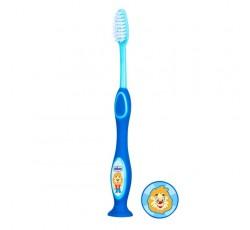 Chicco Escova Dentes 3-6Anos Menino