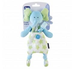 Chicco Pocket Friend Elefante
