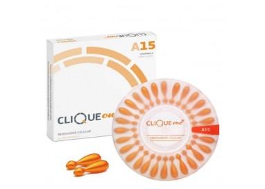 Clique One A15 Monodose 2X28