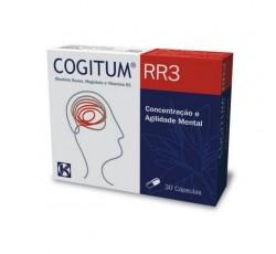Cogitum Rr3 Caps X 30