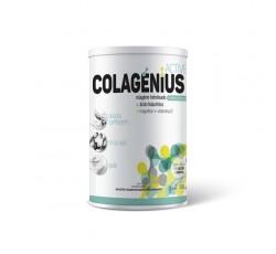 Colagenius Po 330G Pó Sol Oral