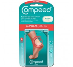 Compeed Penso Bolhas Extreme X 5