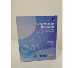 Compressa Hassemed Tnt 7,5X7,5Cm X10