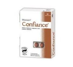 Confiance Comp X 30
