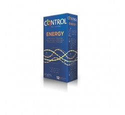 Control Energy X 12