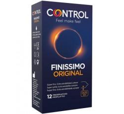 Control Finissimo Original Preserv X12