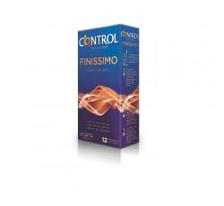 Control Finissimo X 12